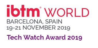 Event Technology Innovation Trends Highlighted with IBTM World's 2019 Technology Watch