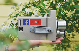 How to Leverage Live Social Media Coverage for Event Engagement