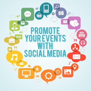 Social Media Channels Increasingly Becoming Event-centric