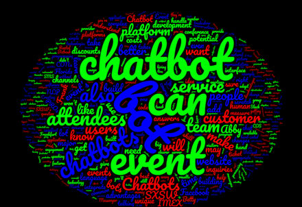 Event Chatbot 101 - Essential Questions Answered