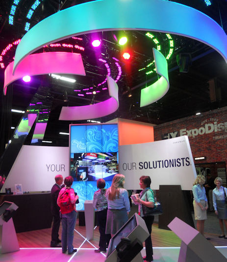6 Tips to Maximize your Tradeshow Booth